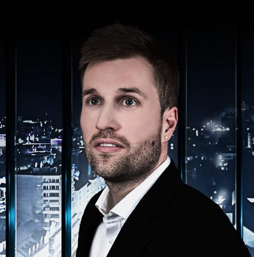 Matteo Steffen